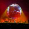 David Gilmour juillet 2016